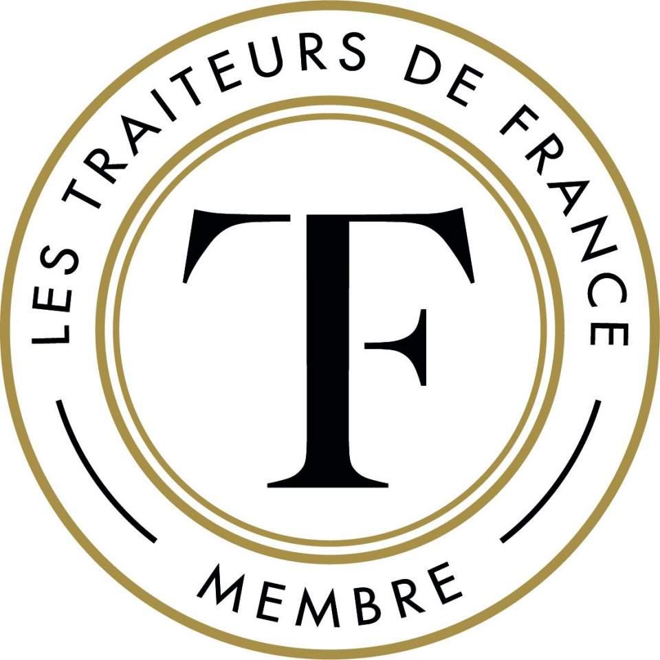Traiteur Haut de Gamme Caen,Normandie · Logo Loison Traiteur
