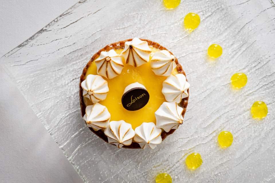 Traiteur Haut de Gamme Caen · Dessert Groumand Loison Traiteur